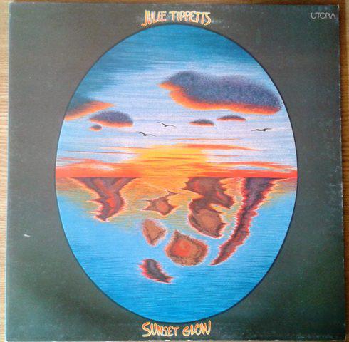 Tippetts, Julie Sunset Glow Vinyl