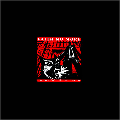 Faith No More King For A Day....Fool For A Lifetime