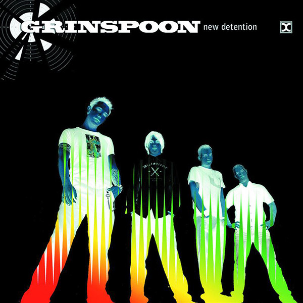 Grinspoon New Detention Vinyl