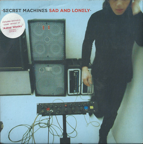 Secret Machines Sad And Lonely