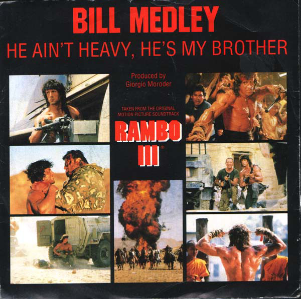 Medley, Bill He Ain't Heavy, He's My Brother / The Bridge (Instrumental Version)