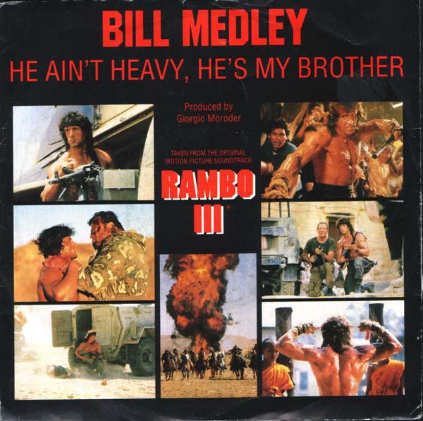 Medley, Bill He Ain't Heavy, He's My Brother / The Bridge (Instrumental Version)