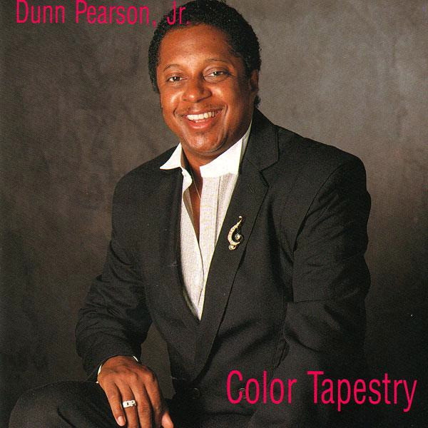 Pearson, Dunn (Jr.) Color Tapestry