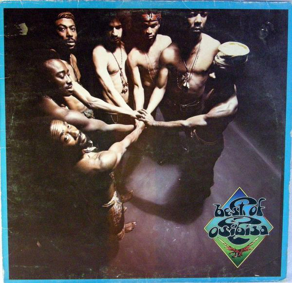 Osibisa The Best Of Osibisa