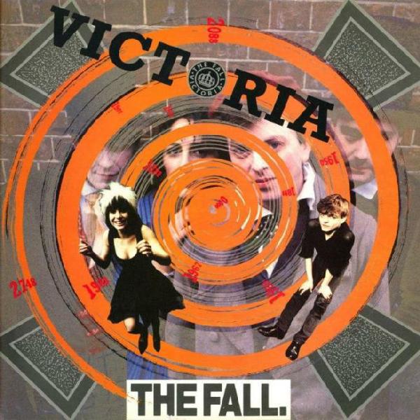 The Fall Victoria