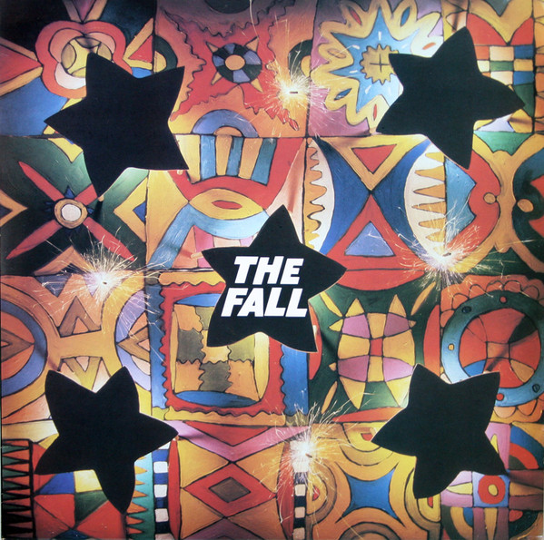 The Fall Shift-Work