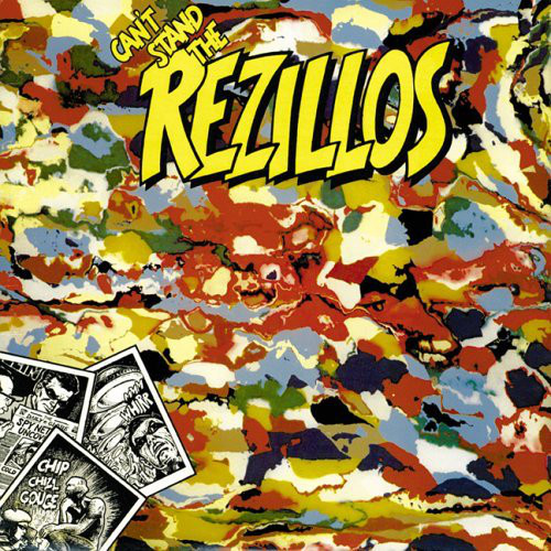 Rezillos (The) Can't Stand The Rezillos