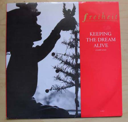 Freiheit Keeping The Dream Alive Vinyl