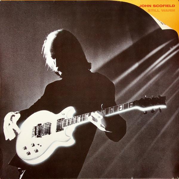 Scofield, John Still Warm Vinyl