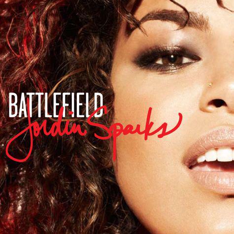 Sparks, Jordin Battlefield