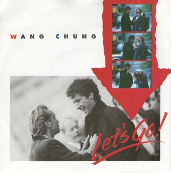 Wang Chung Let's Go