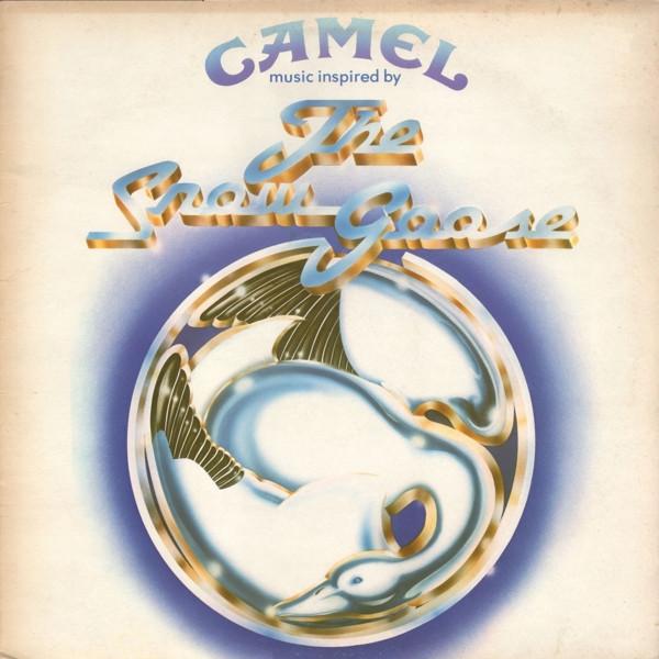 Camel The Snow Goose Vinyl