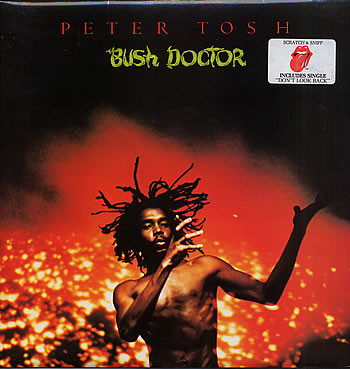 Tosh, Peter Bush Doctor