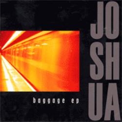 Joshua Baggage EP CD