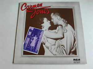 Bizet, Georges Carmen Jones