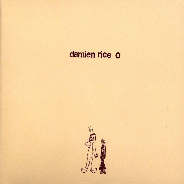 Rice, Damien O CD