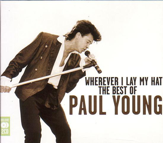 Young, Paul  Wherever I Lay My Hat - The Best Of CD