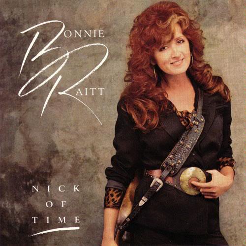 Raitt, Bonnie Nick Of Time