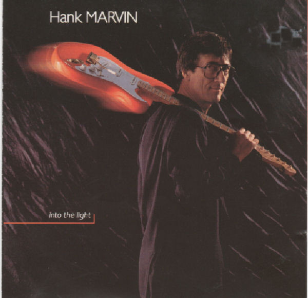 Marvin, Hank Into The Light CD