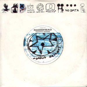 Radiohead Paranoid Android