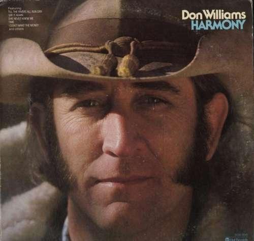 Williams, Don Harmony Vinyl