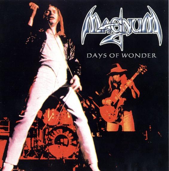 Magnum Days Of Wonder