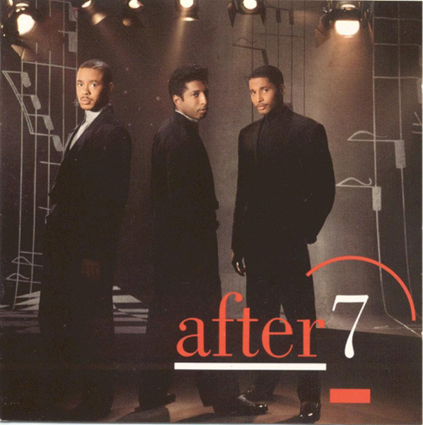 After 7 After 7 CD