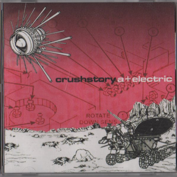 Crushstory A+ Electric