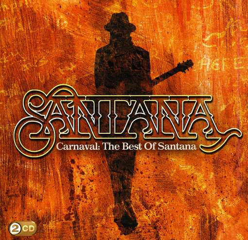 Santana Carnaval - The Best Of Santana
