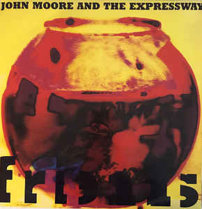 John Moore (3) And The Expressway Friends Vinyl