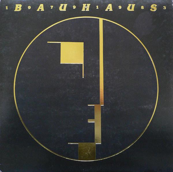 Bauhaus 1979-1983