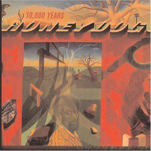 The Honeydogs 10,000 Years