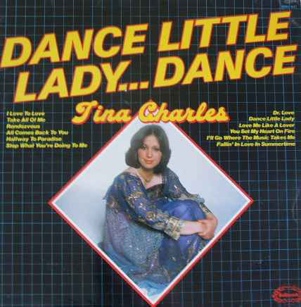 Charles, Tina Dance Little Lady