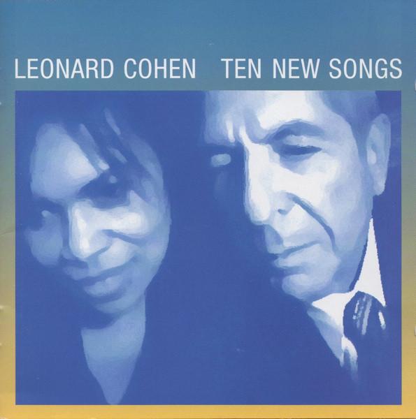 Cohen, Leonard Ten New Songs