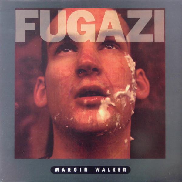 Fugazi Margin Walker Vinyl
