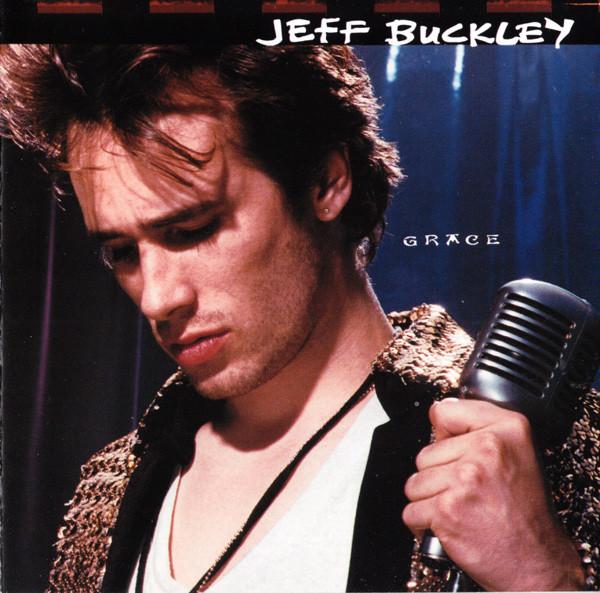 Buckley, Jeff Grace Vinyl