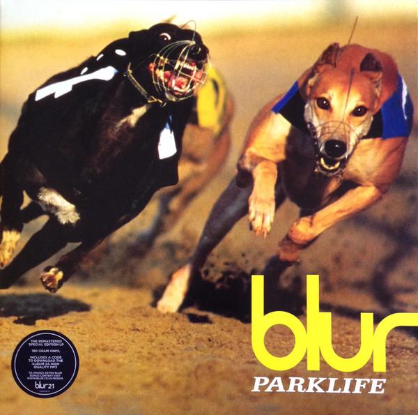 Blur Parklife Vinyl