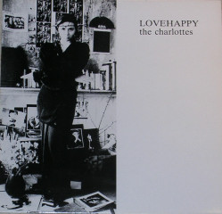 The Charlottes Lovehappy Vinyl