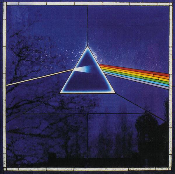 Pink Floyd Dark Side Of The Moon - SACD