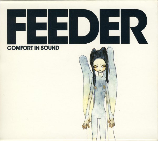 Feeder Comfort In Sound Vinyl