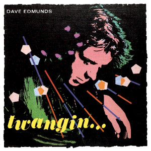 Dave Edmunds Twangin... CD