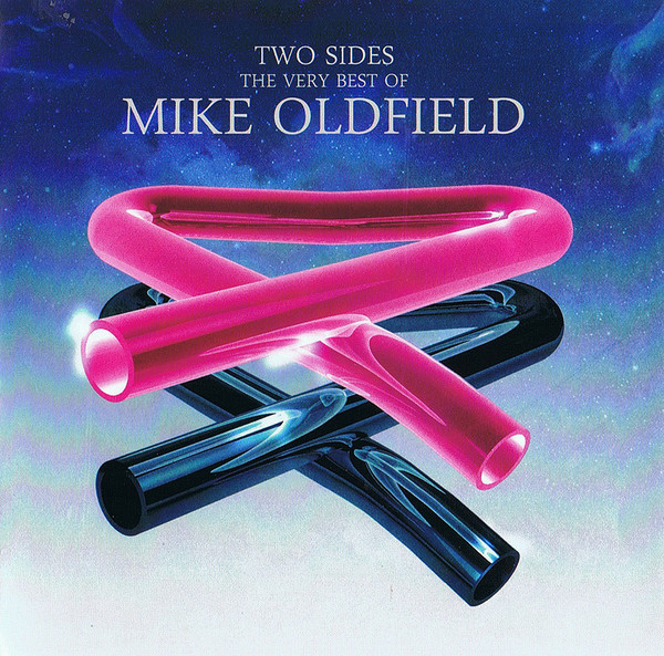 Oldfield, Mike Two Sides - The Very Best of Mike Oldfield