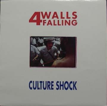 4 Walls Falling Culture Shock