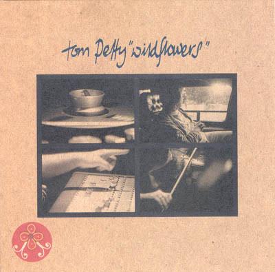 Petty, Tom Wildflowers