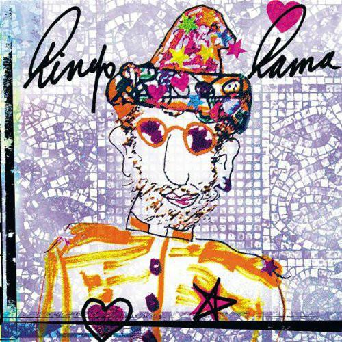 Starr, Ringo Ringo Rama CD