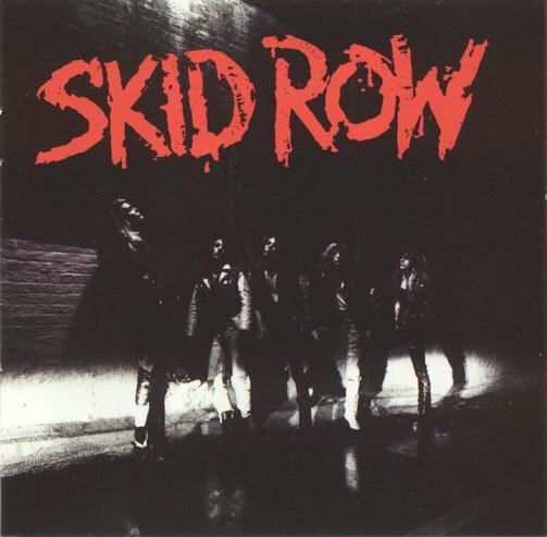 Skid Row Skid Row