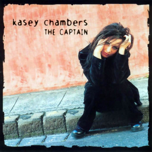 Chambers, Kasey The Captain CD