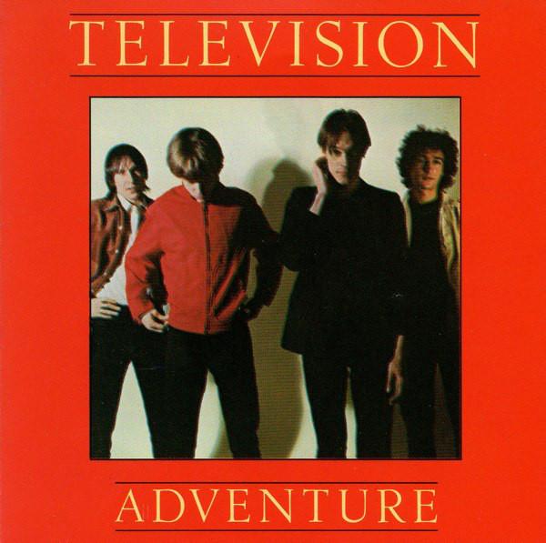 Television Adventure