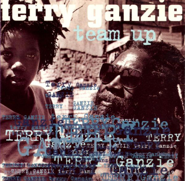 Ganzie Terry Team Up