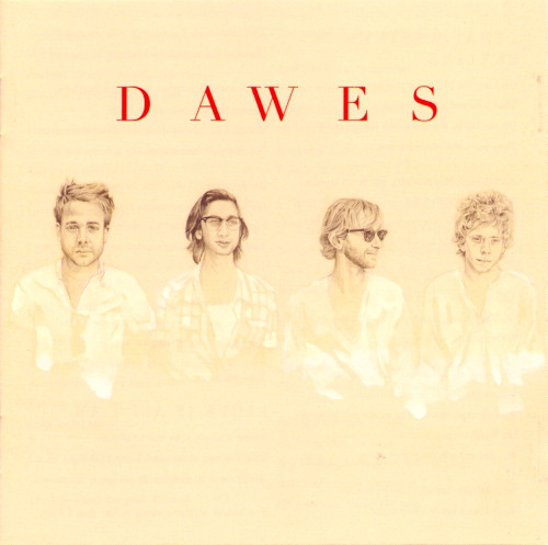 Dawes North Hills Vinyl